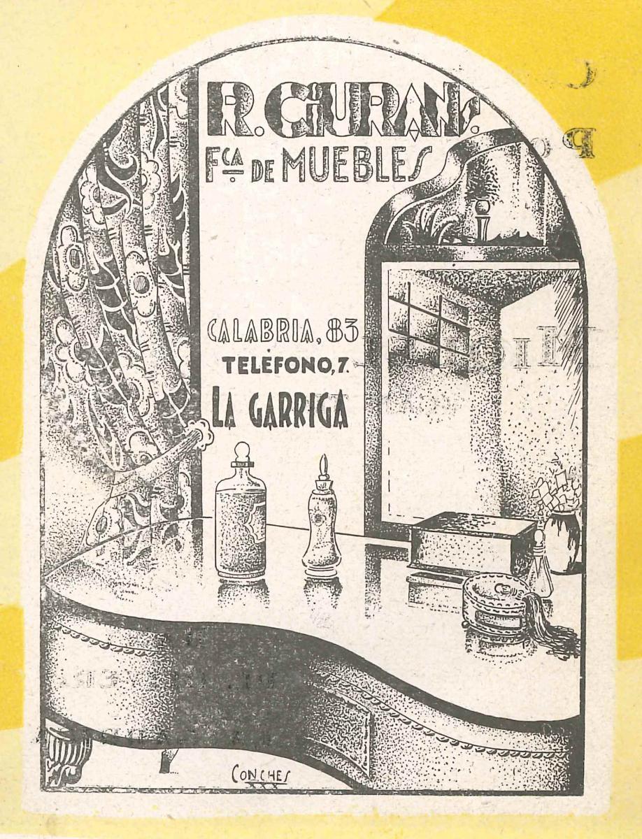 Mobles La Garriga Mobles La Finques La Garriga Espai Pblic En  # Muebles Piferrer La Garriga