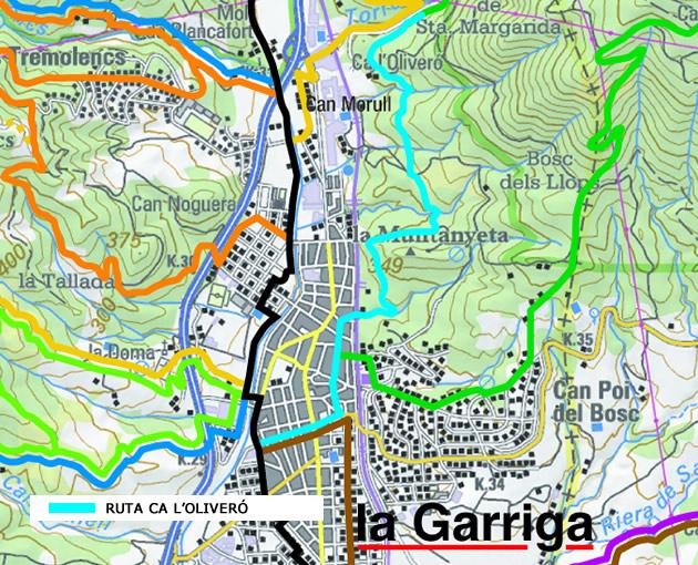 Things to Do in La Garriga, Spain - La Garriga Attractions